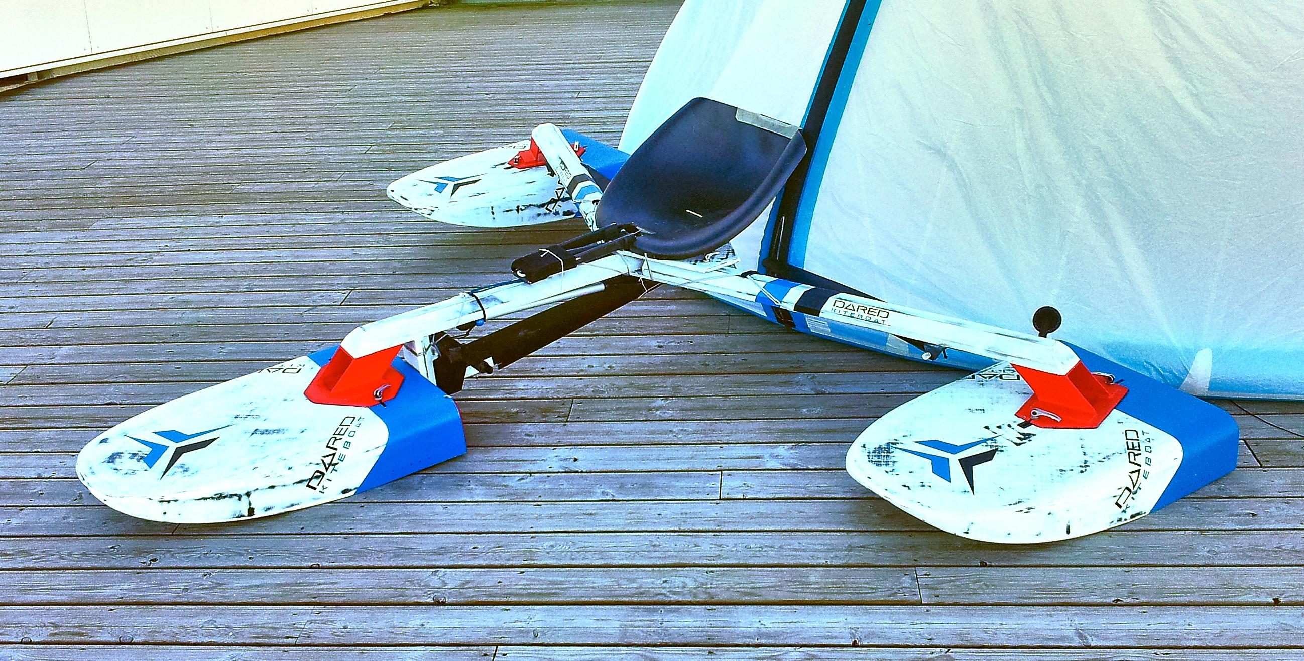 Kiteboat DARED Dared-kiteboat-xk2-1
