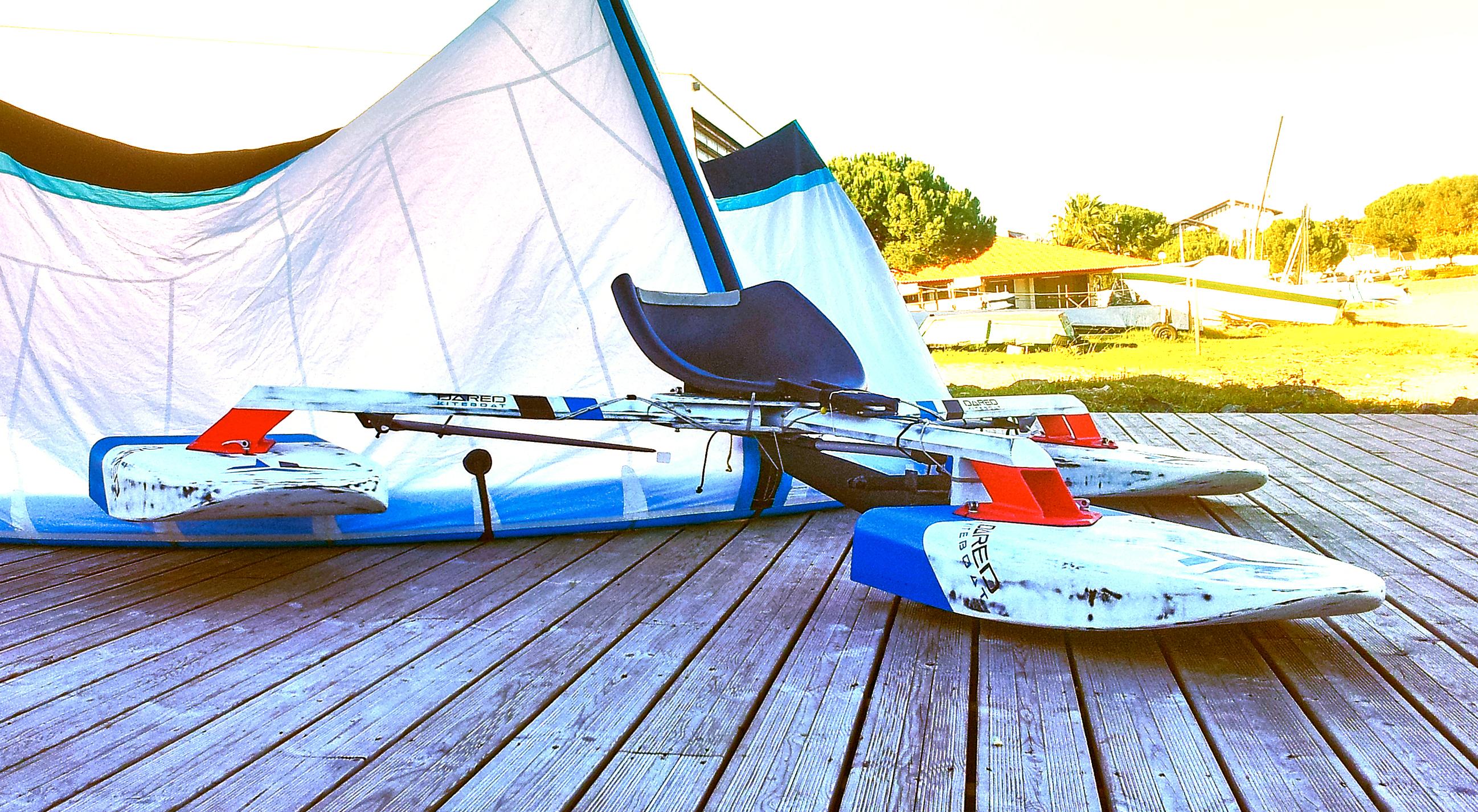 Kiteboat DARED Dared-kiteboat-xk2-3